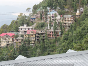Dalhousie view