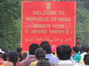Republic of India Board