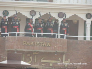 pakistan soldiers
